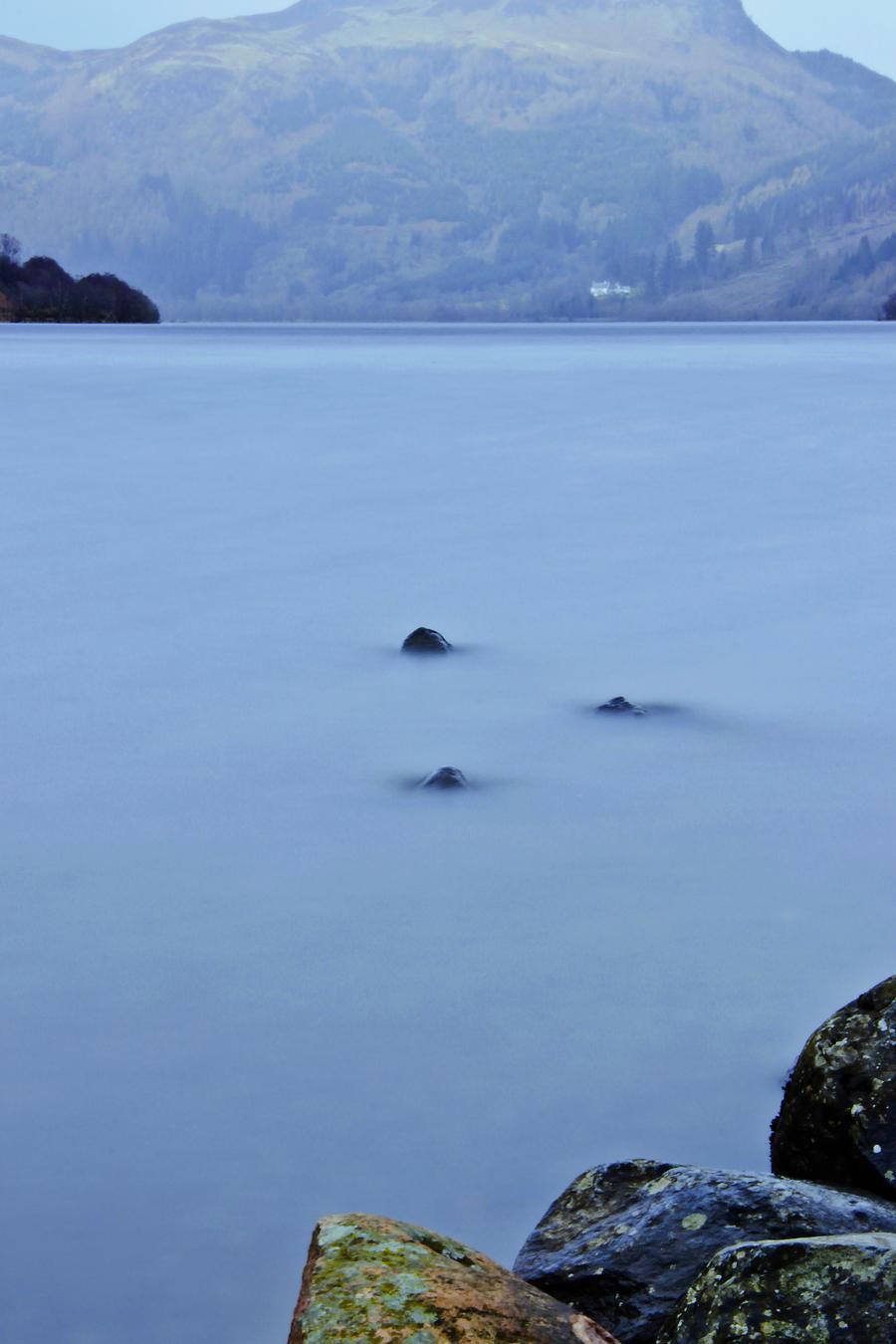 Milky Loch by BusterBrownBB