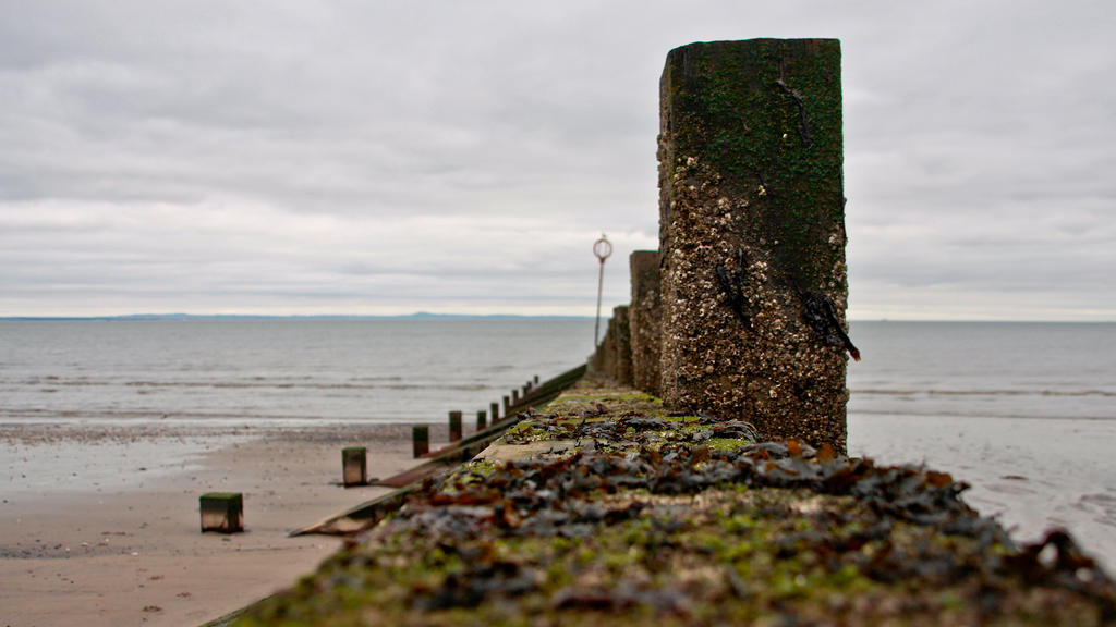Sea Defence 2 by BusterBrownBB