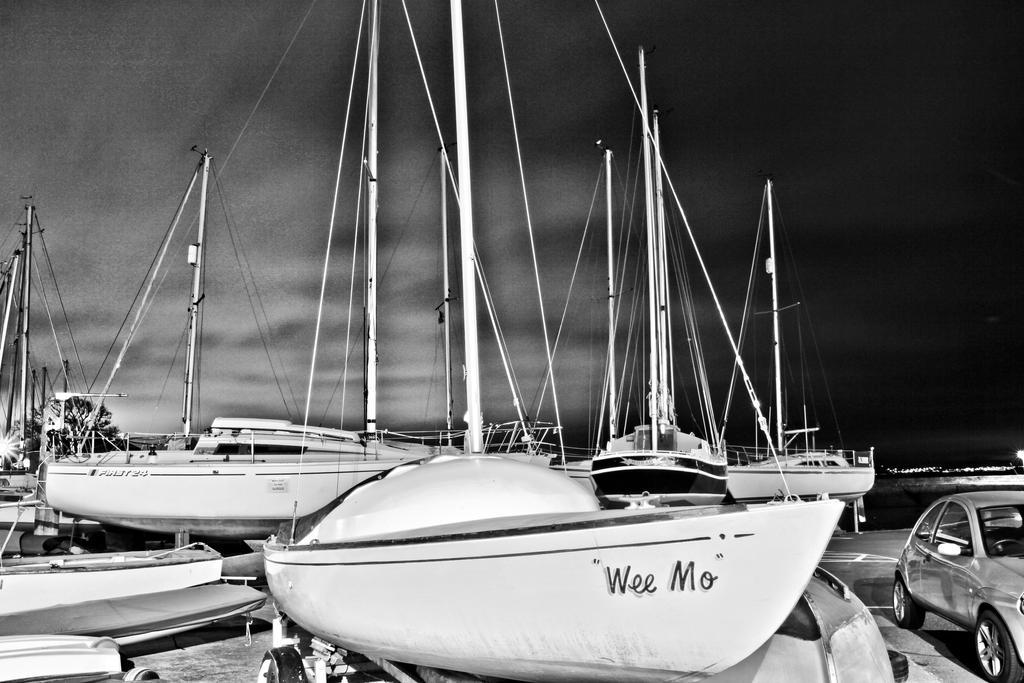 Wee Mo by BusterBrownBB