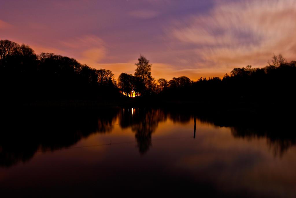 Dark Skies by BusterBrownBB