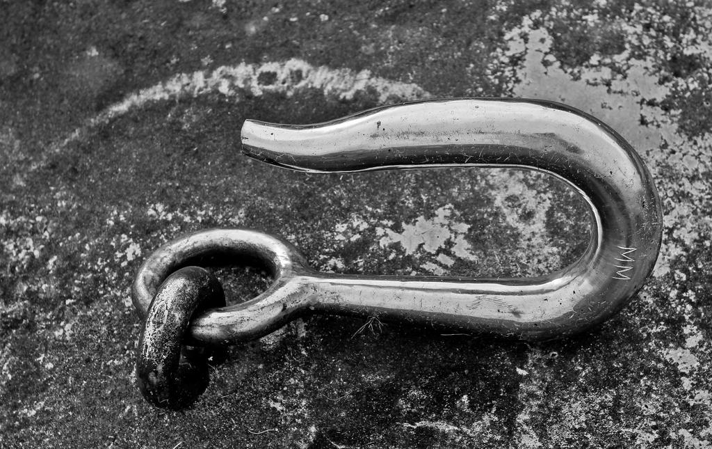 Canal Boat Hook thingy by BusterBrownBB