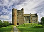 Doune Castle Redux