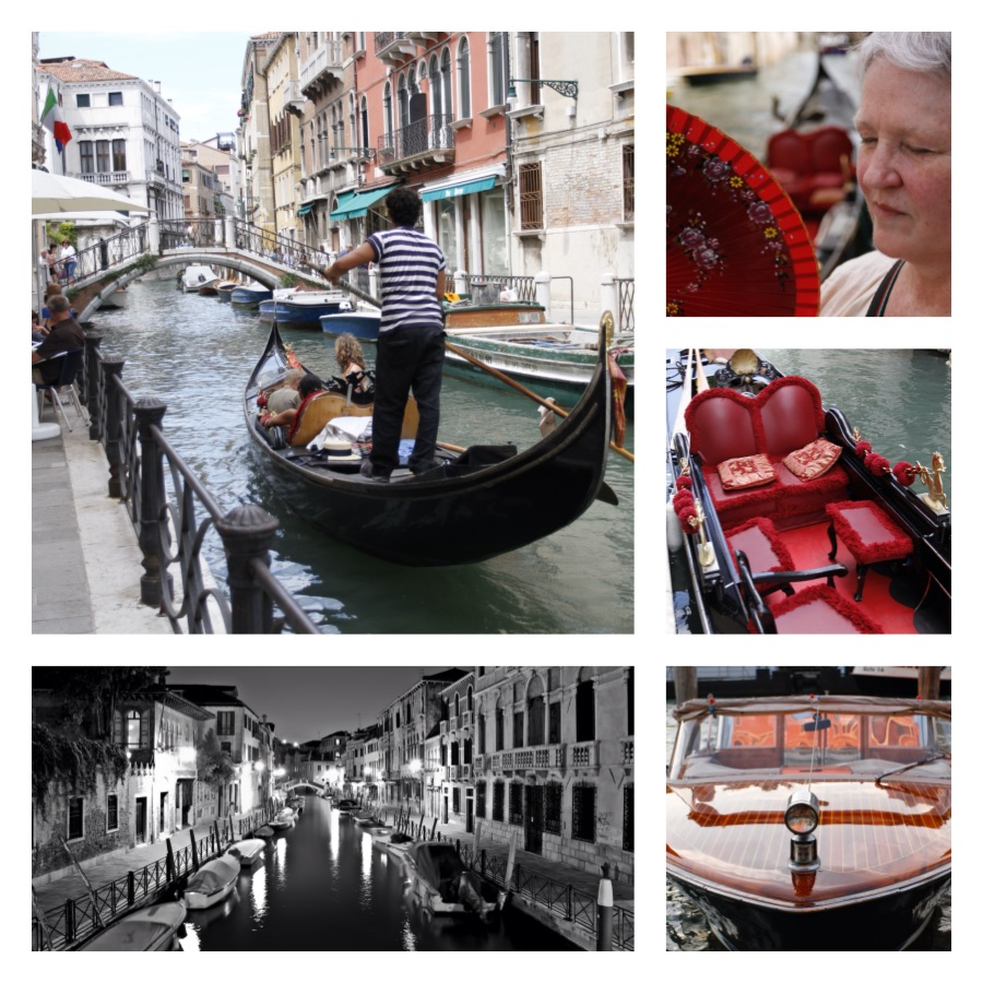 Venice Memories 03 by BusterBrownBB