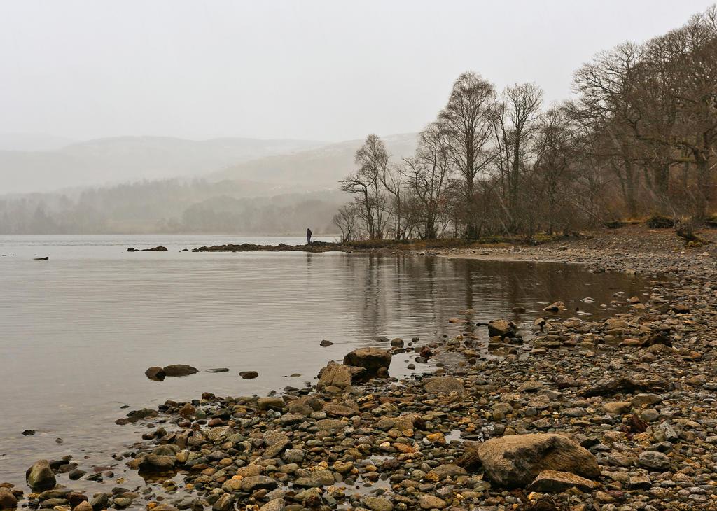 The Bonny Bonny Banks of Loch Lomond by BusterBrownBB