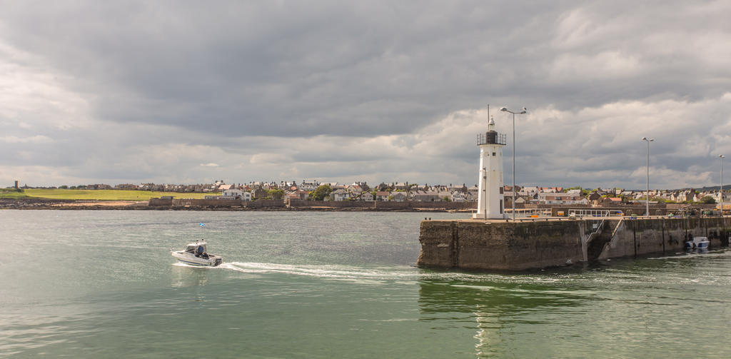Anstruther by BusterBrownBB