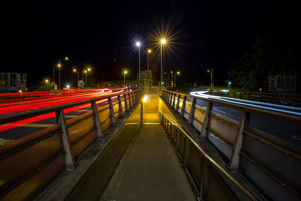 Tay Bridge by BusterBrownBB