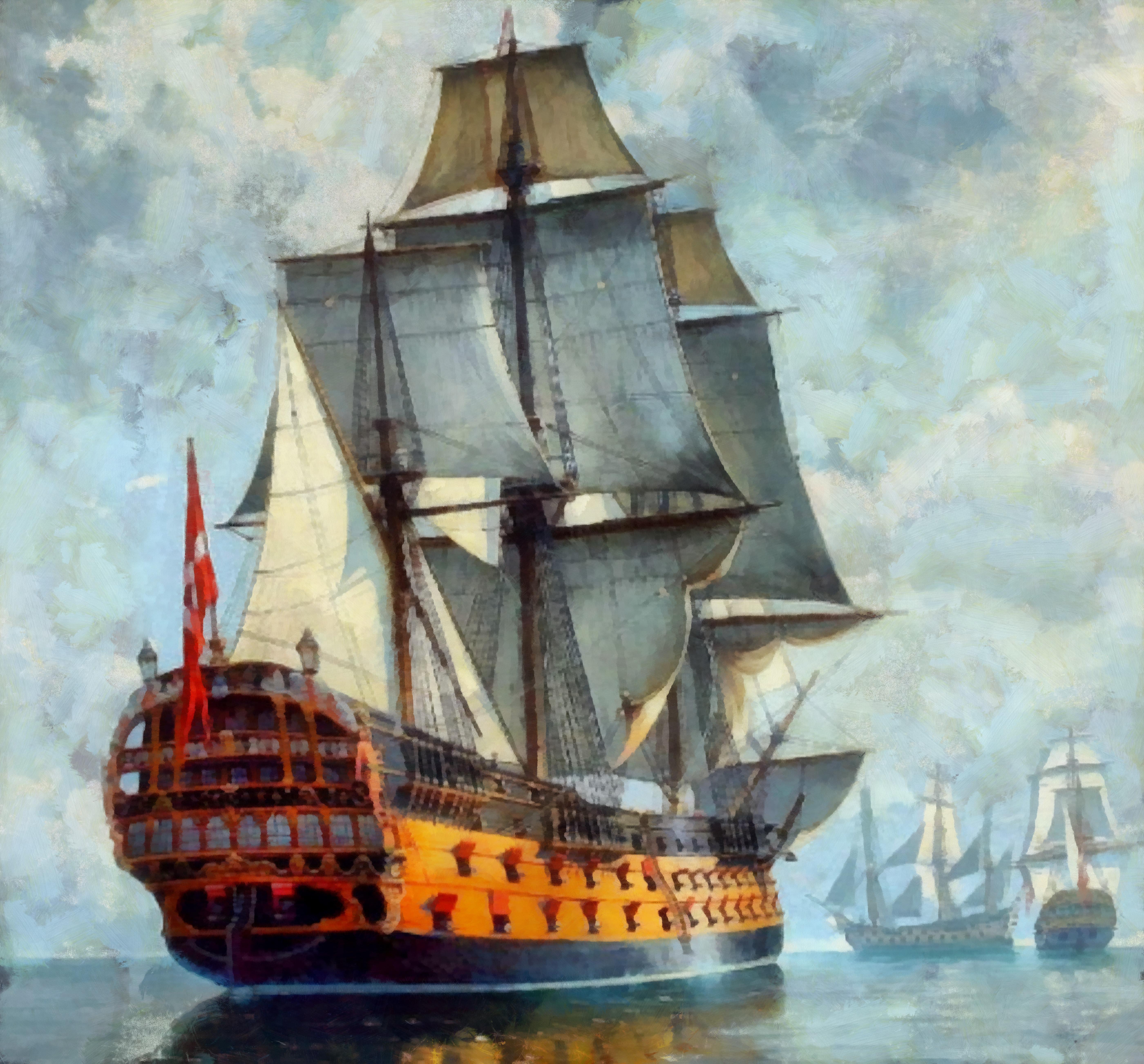 Christian VII (1767, Dano-Norwegian 90-gun ship)