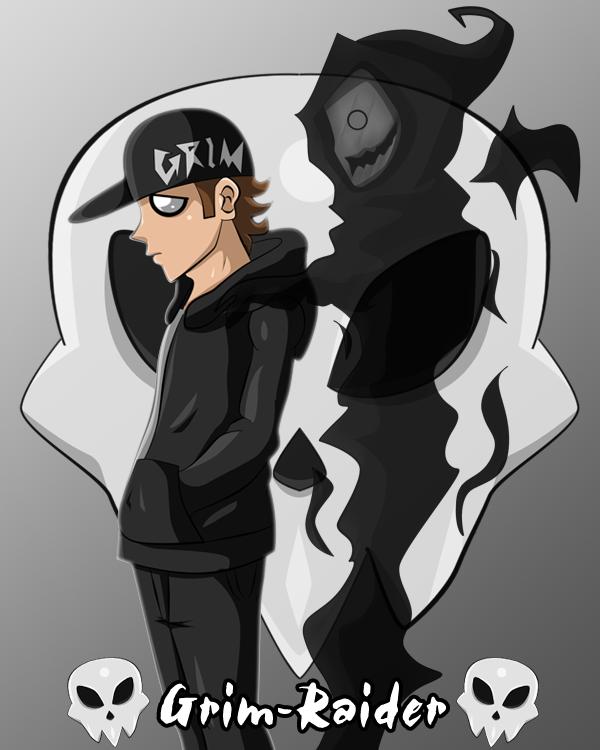Grim-Raider's Profile Picture
