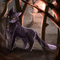Dawnwhisper by Hibiscats