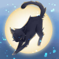 Skystar / Clear Sky by Hibiscats