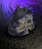 Jayfeather by Hibiscats