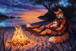 Evening Warmth
