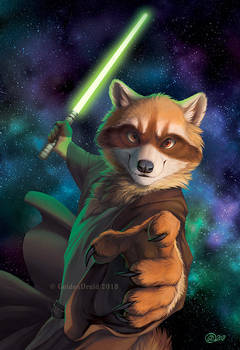 Wielding The Force