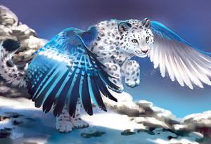 SnowJay - SpeedPaint