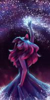 Celestial Dancer