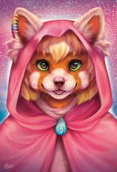 Pink Mage
