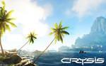 Crysis Widescreen Wallpaper 1