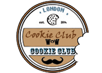 Cookie Club - Logo1 by Vumbi