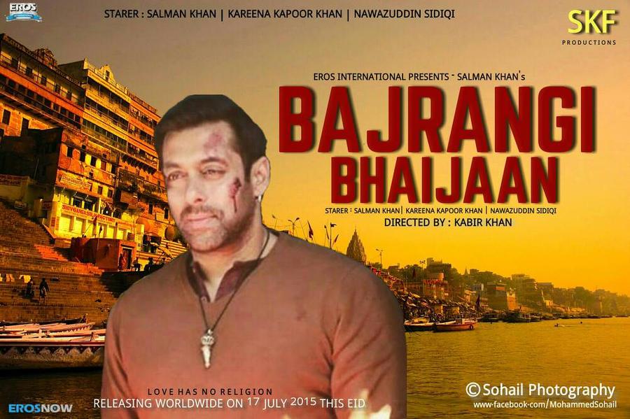 Watch Bajrangi Bhaijaan Hd Online Free - Alluc Full