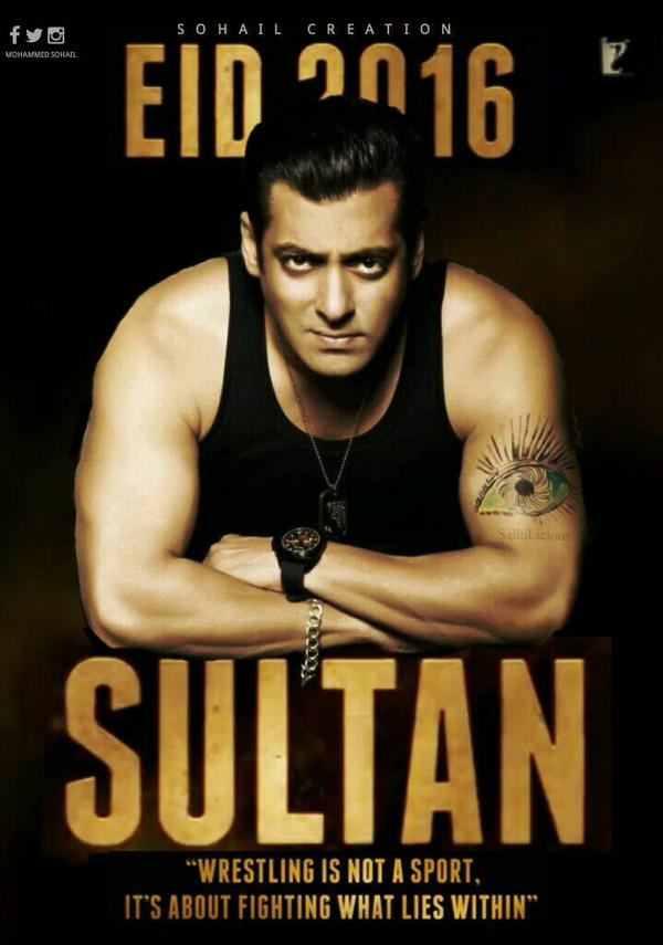 Sultan full movie online