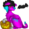 Halloween Icon 2012 EXAMPLE by CassMutt