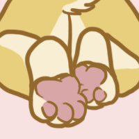 [YCH] Miiroku's Paws by CassMutt