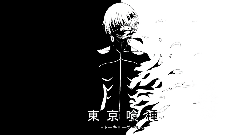 Kaneki Ken Wallpaper By Akivinz