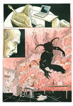 Rattlesnake Renegades Chapter 1 Page 3
