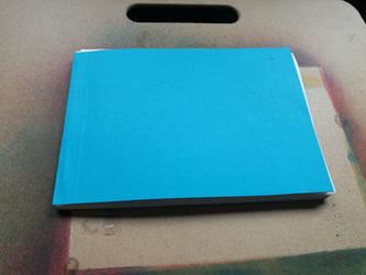 Sketchbook by Bronwyn-Tudor