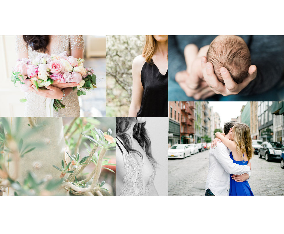 MASTIN LABS-Inspired Portra + Fujicolor + Ilford by