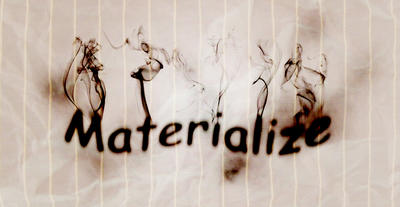 Materialize127's Profile Picture