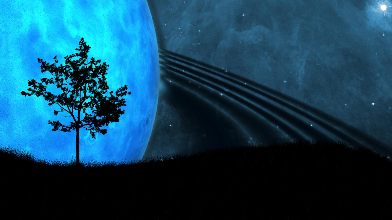 -Habitable-Moon- by Materialize127 on DeviantArt