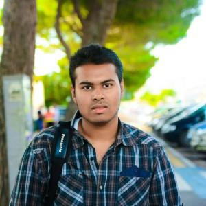 Robin-safuddin's Profile Picture