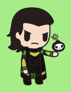 TokiDokiLoki's Profile Picture