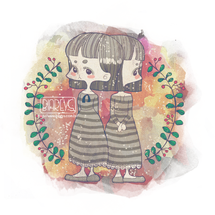 Girls by BiaReys