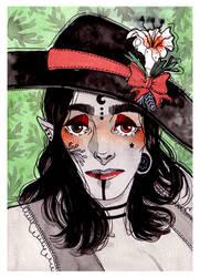 Me witch by BiaReys