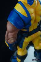 [Garage kit painting #05] Wolverine statue - 022 by DasArt