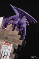 [Custom creation #15] Kitty Pryde diorama - 017 by DasArt