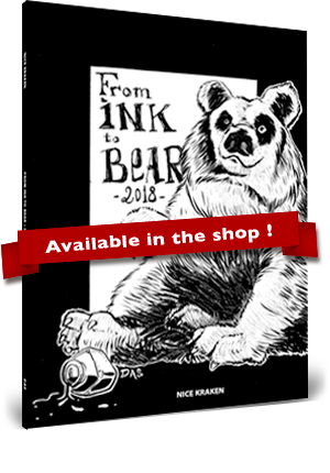 book-From Ink to Bear 2018