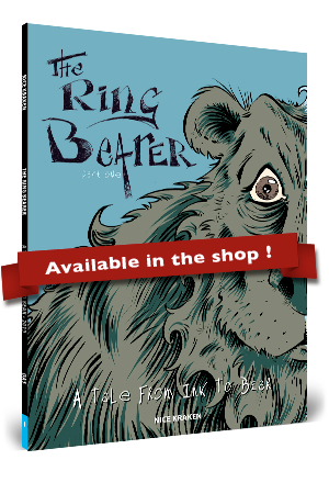 book-The Ring Bearer part one
