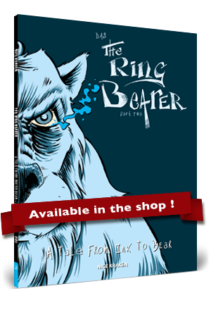 book-The Ring Bearer part two