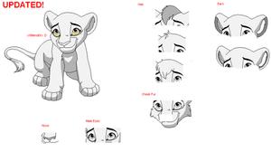 Lion Cub Base - UPDATED