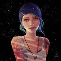 Chloe Price by Yephire