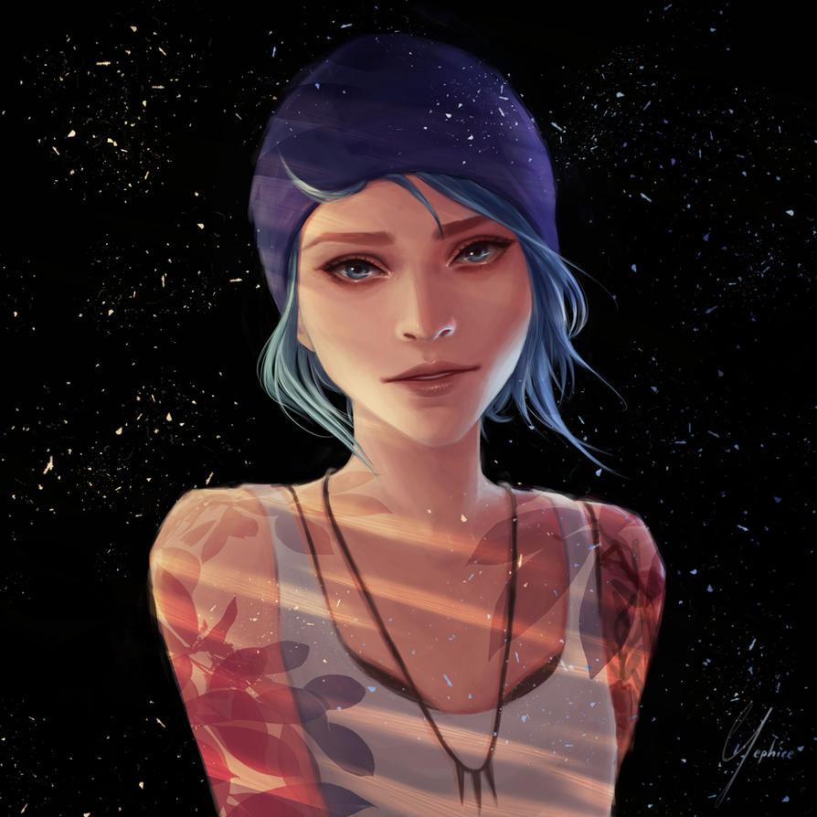 Chloe Price By Yephire On Deviantart