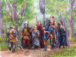 DragonLance: Knights of Balif