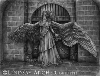 Oubliette by LinzArcher