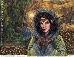 Elven Memory