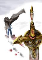 The king shall return by djanubis