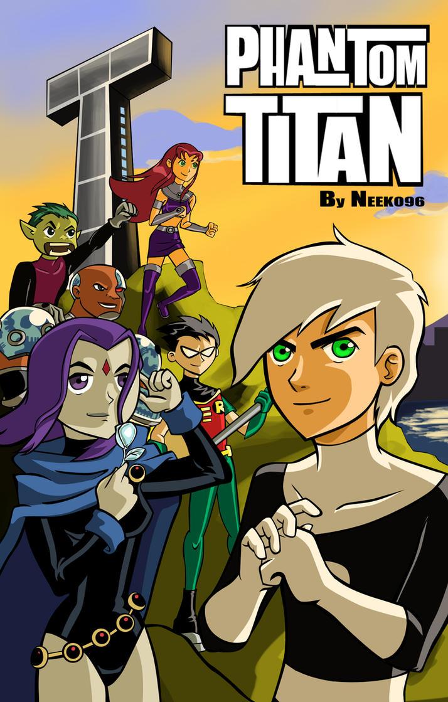 Teen Titans Fanfic 6