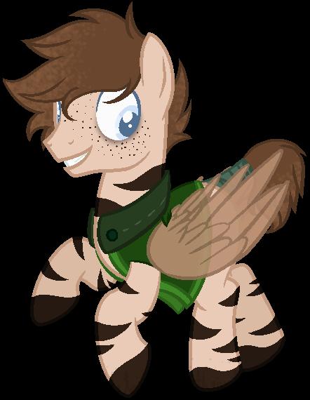 (Custom) Hey Look! I'm Flying! by MelodySweetheart